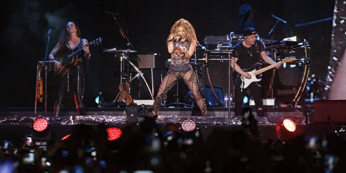 Shakira habría usado la santería para tener éxito en su carrera, según un sacerdote cubano