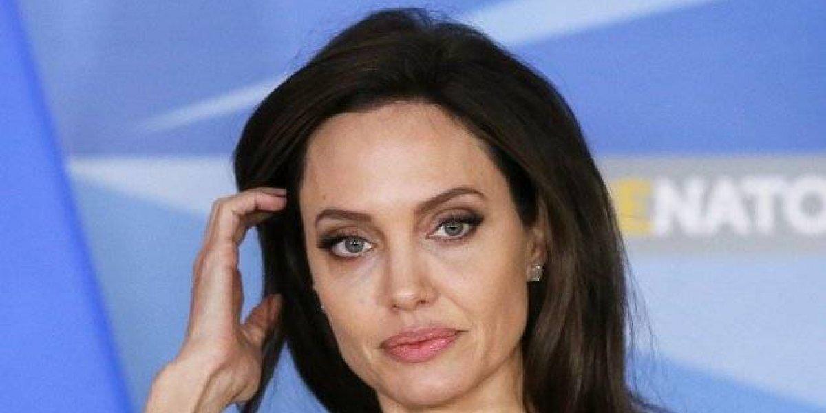 Angelina Jolie pide fin hostilidades en Yemen y solución crisis humanitaria