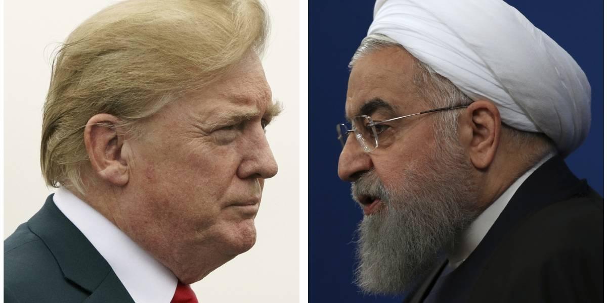 Secretario de Estado estadounidense defiende reimposición de sanciones a Irán