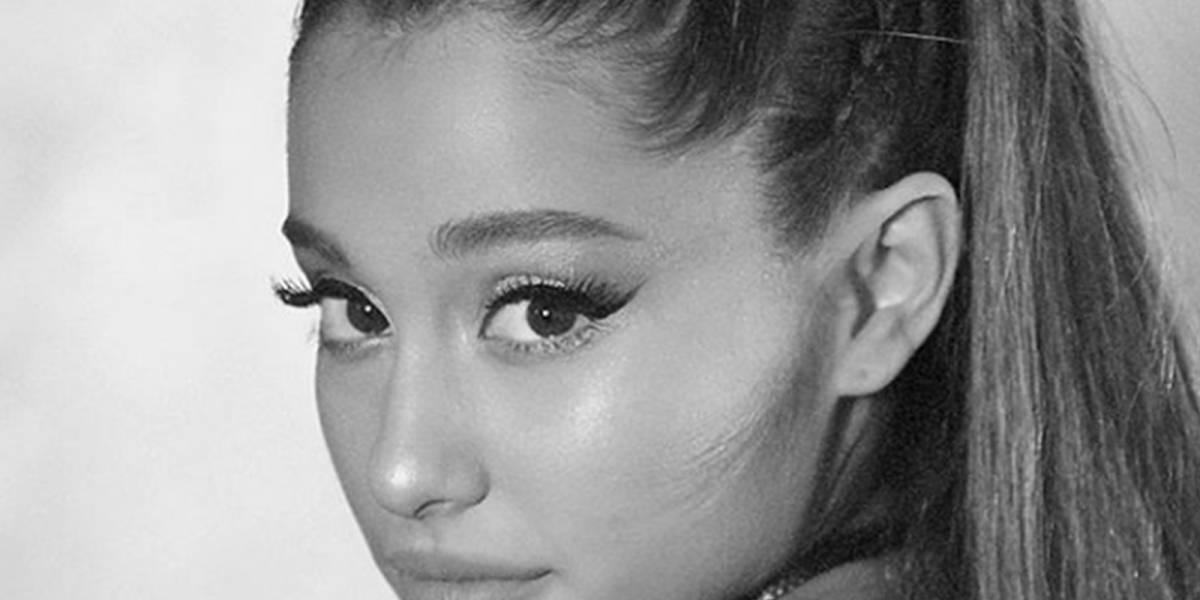 """""""Thank U, Next"""", el nuevo tema de Ariana Grande en el que hace sorprendentes confesiones sobre Pete Davidson y Mac Miller"""