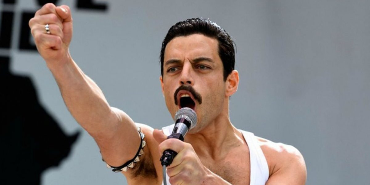 """Queen: ¿Quién canta en realidad en la película """"Bohemian Rhapsody""""?"""