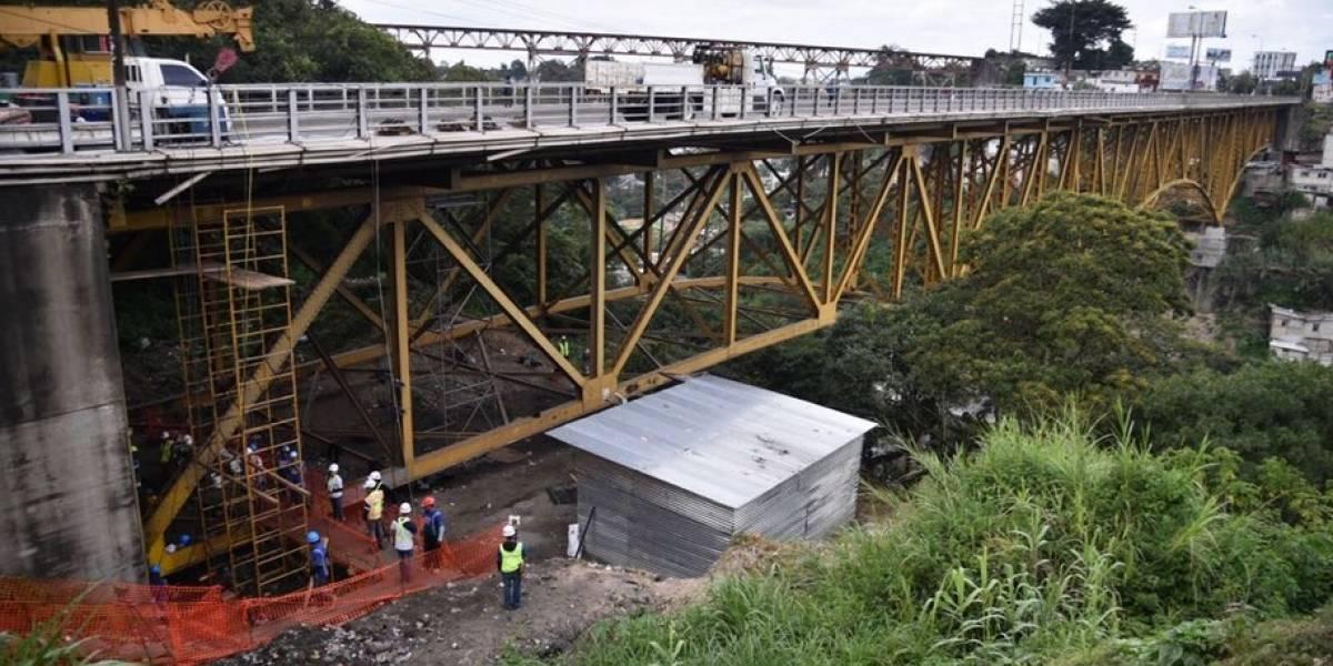 Considerarán acortar horario de la restricción del paso en el puente Belice