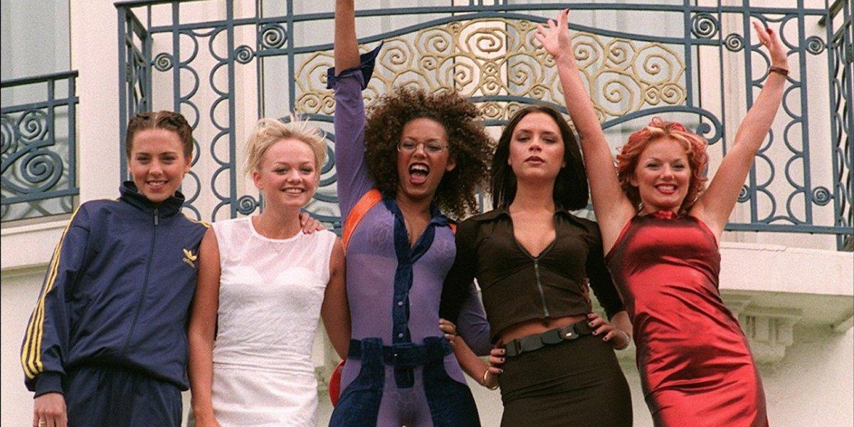 """Spice Girls: Regresa el grupo del """"girl power"""", pero con una integrante menos"""