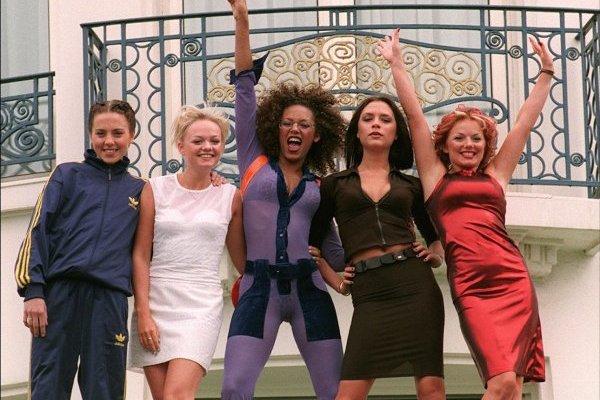 Spice Girls agregan dos fechas a su gira