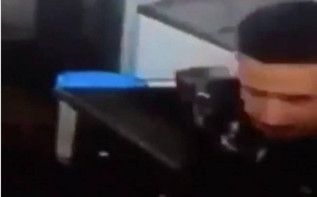 Video: Cámaras de seguridad captan asalto en cocina en Guayaquil