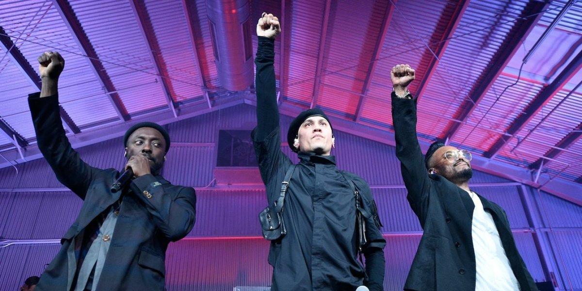 Black Eyed Peas no llegará a sus shows de Guadalajara y Monterrey