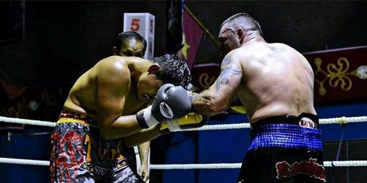 Fallece leyenda del Muay Thai tras nocaut