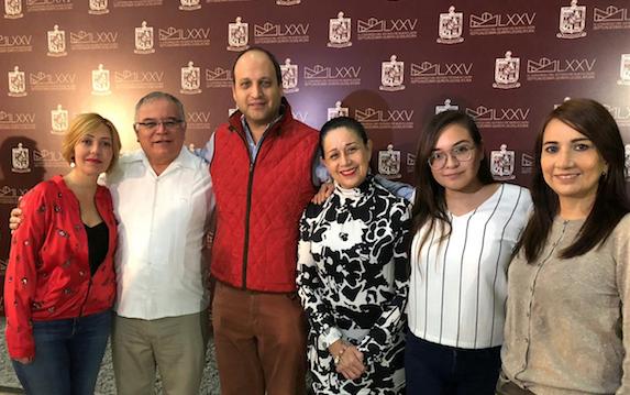 Presionan al PRI y PAN para integrar Concejo Municipal de Monterrey