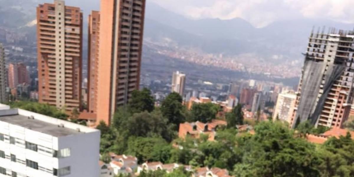Falleció estudiante de la Universidad del Bosque al caer de un séptimo piso en Bogotá