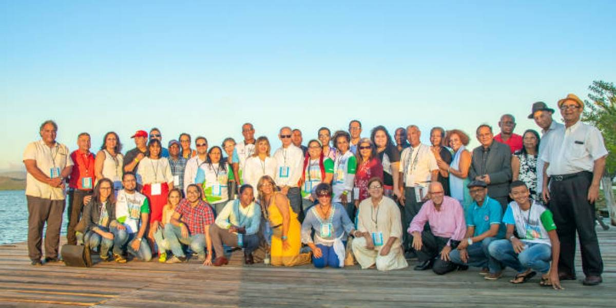 Más de 70 escritores caribeños participaron en el Festival Literario Sur