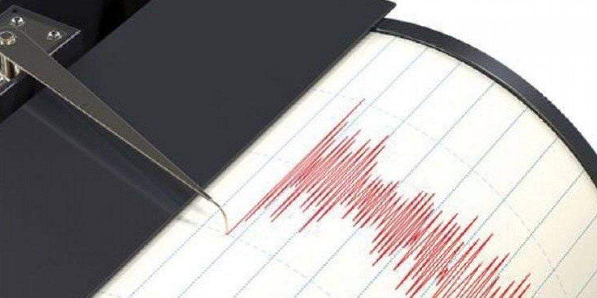 Un terremoto de magnitud 6 sacude la isla de Mindanao, en el sur de Filipinas