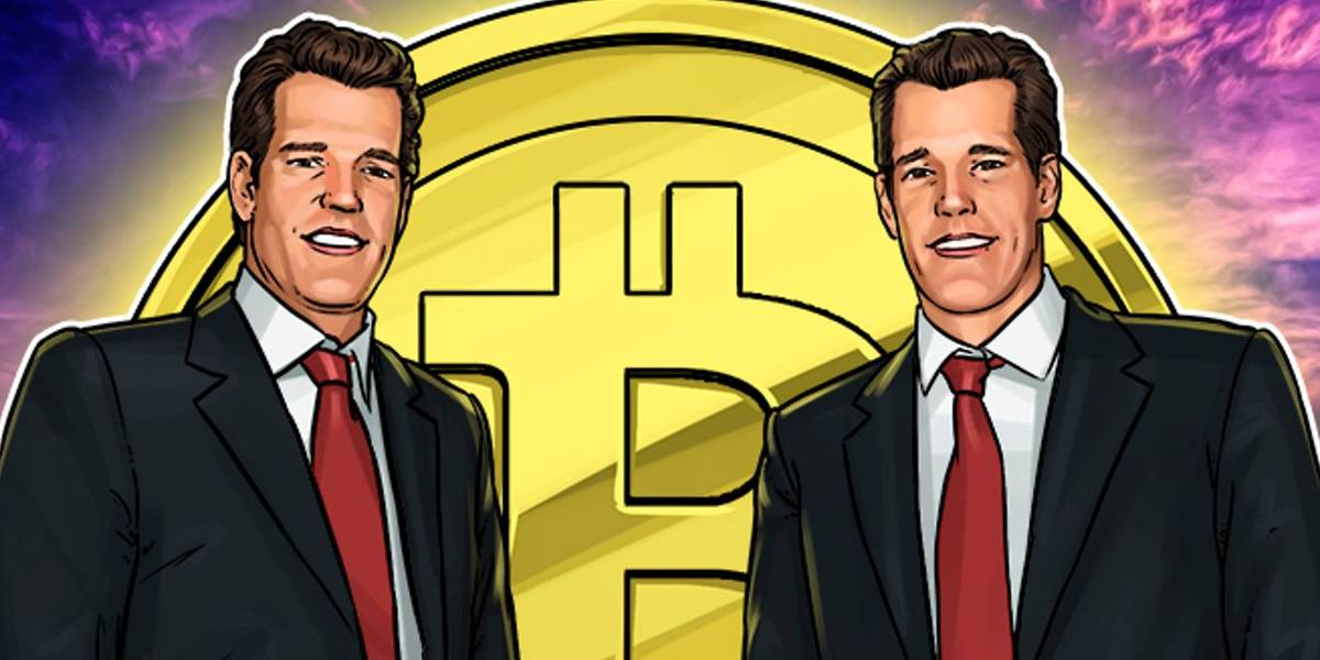 Gemelos Winklevoss demandan a ladrón de Bitcoins