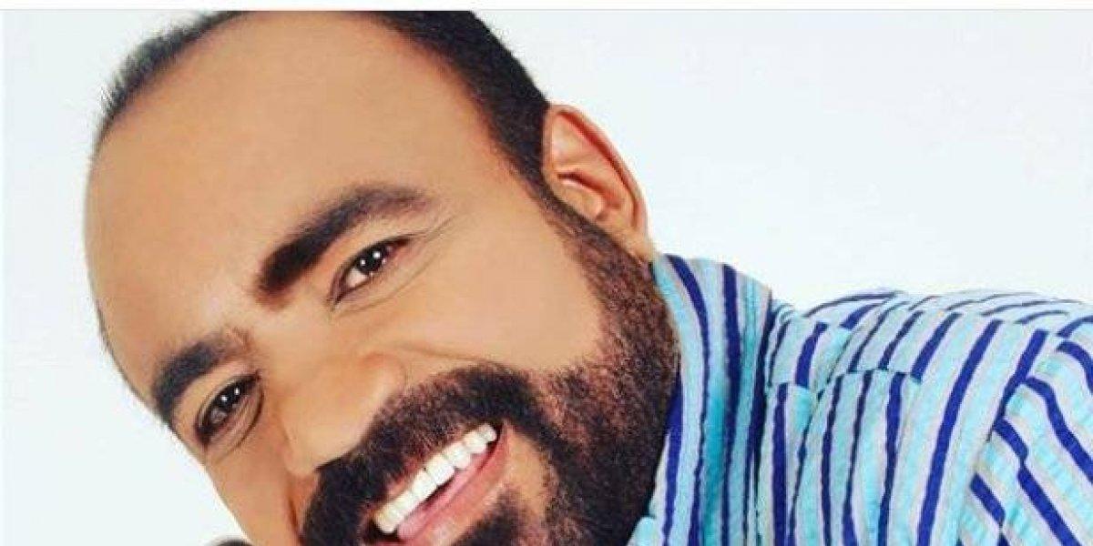 """Fallece el merenguero dominicano July Mateo """"Rasputín"""""""