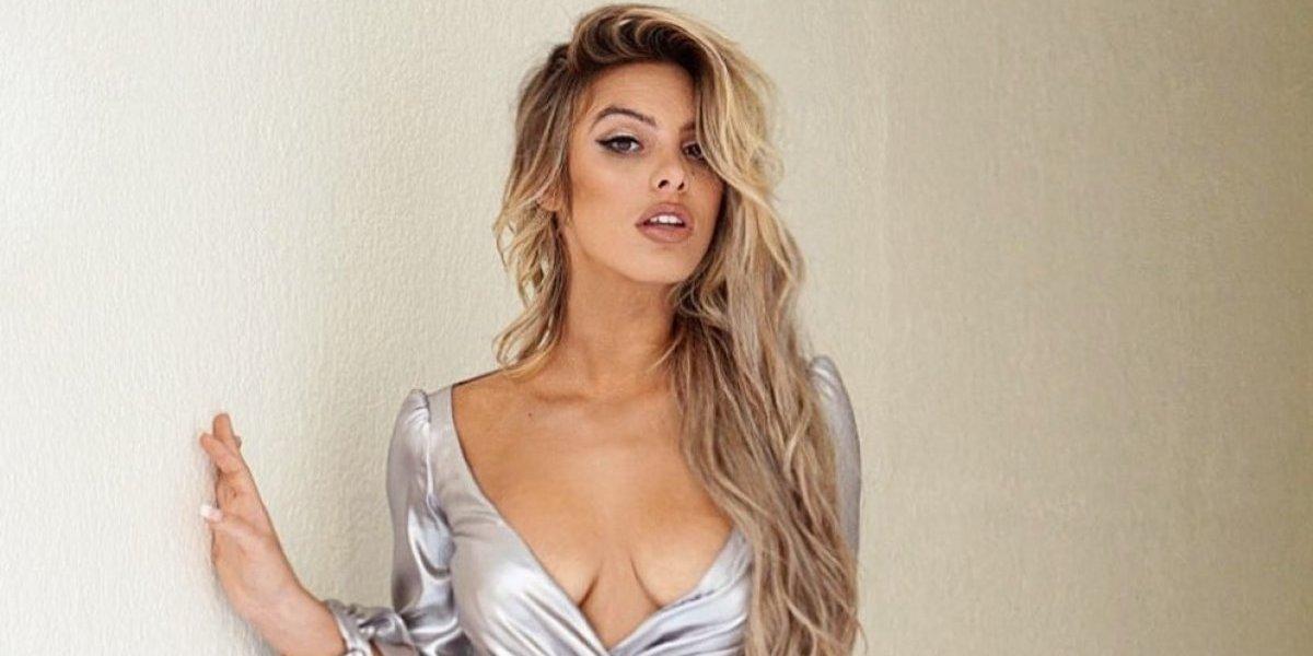 Lele Pons prende las redes con sensual bikini