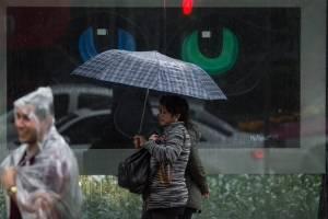 """""""Xavier"""" provocará tormentas en varias zonas del país"""