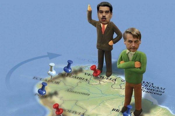 Sudamerica al extremo