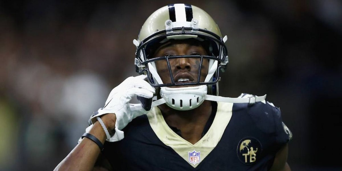 Saints de Nueva Orleans propinan primera derrota a Rams de LA