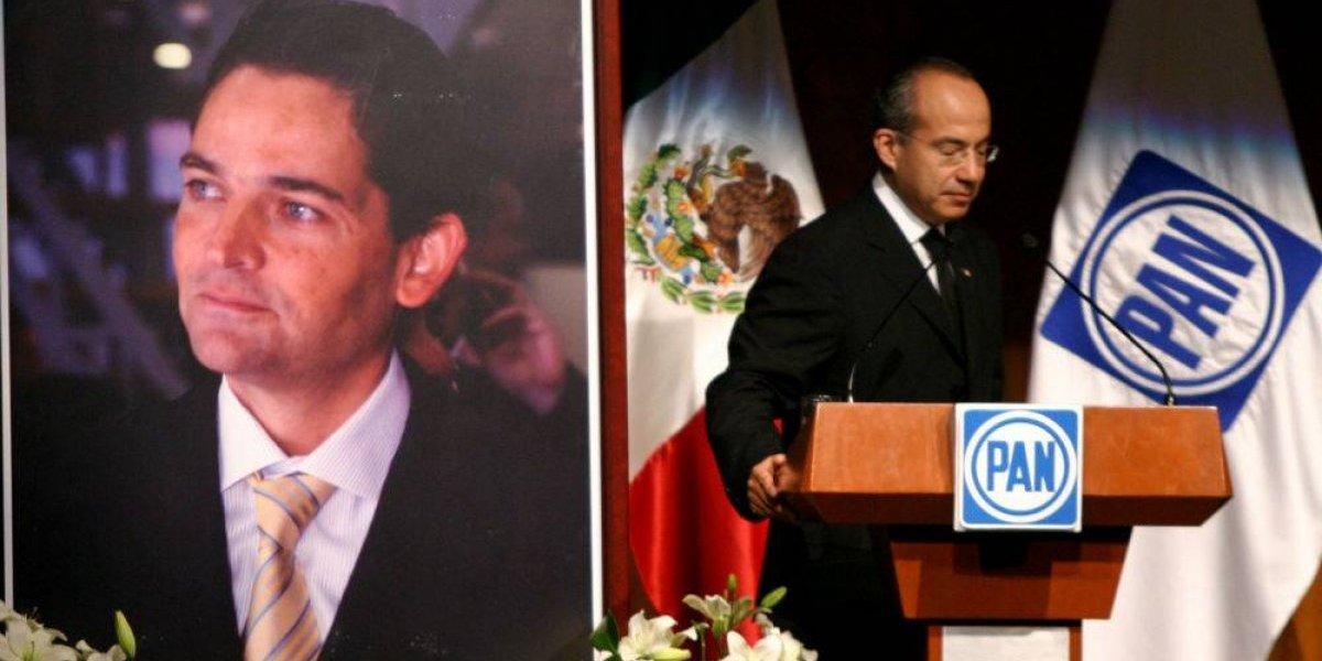 Juan Camilo Mouriño, 10 años del avionazo que marcó la administración Calderón