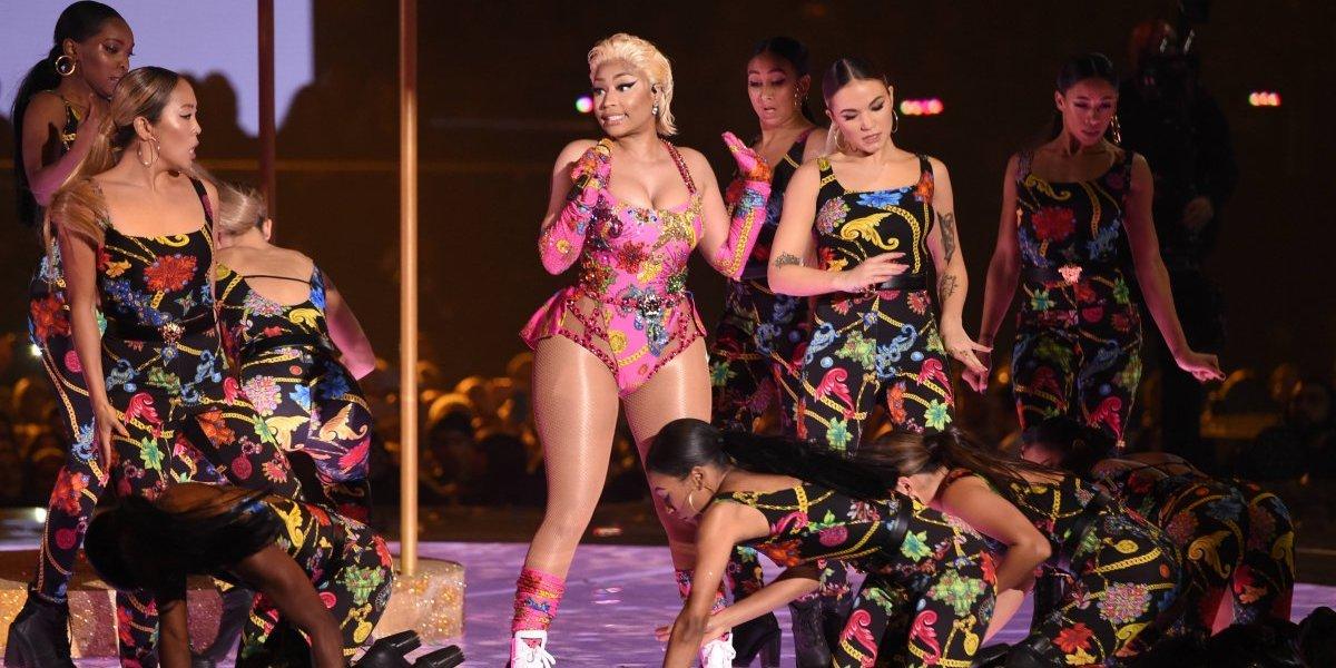 MTV EMA 2018: Así lucen los famosos en esta nueva edición