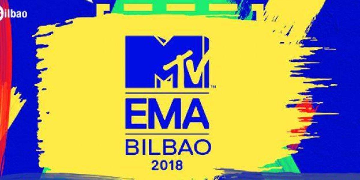MTV EMA 2018: Estos fueron los ganadores los premios entregados en España