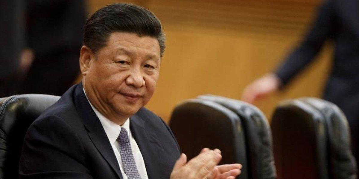 Presidentes centroamericanos llegan a Shanghái para Expo de importaciones
