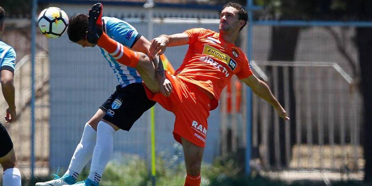 Cobreloa espera en la final: así se juega la liguilla por el ascenso en la Primera B