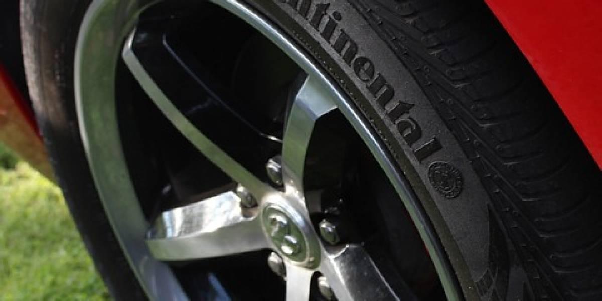 Continental invierte 80 mdd para electrónica automotriz