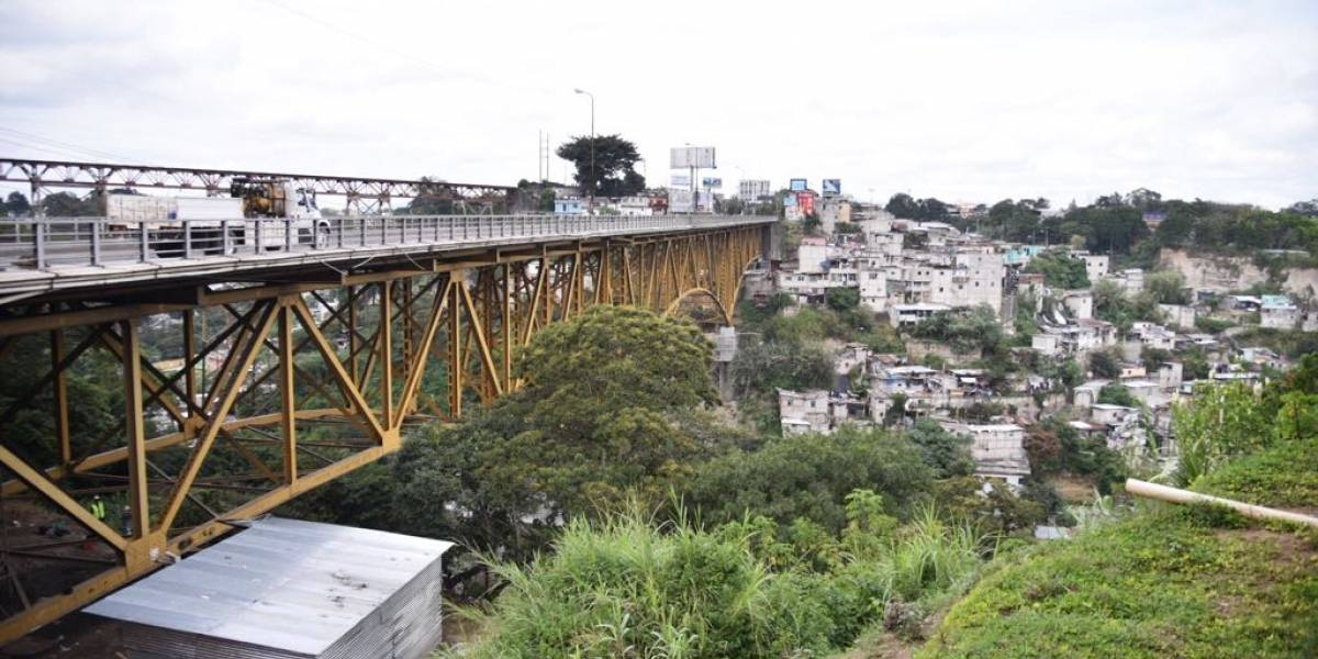 Puente Belice será cerrado hoy a media noche