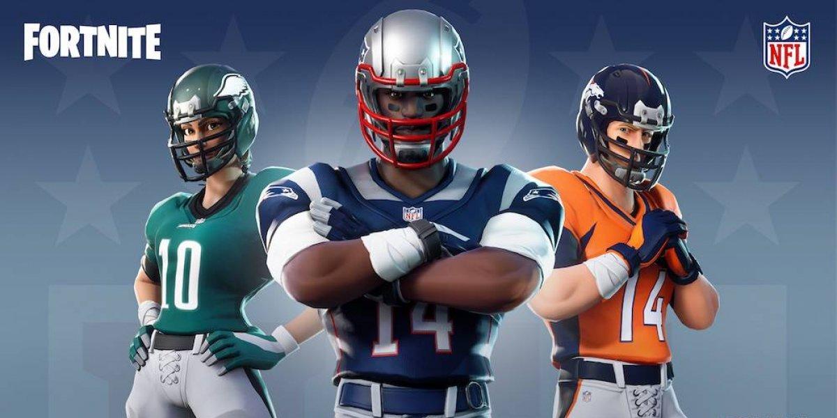 La NFL se alía con uno de los videojuegos más populares del mundo