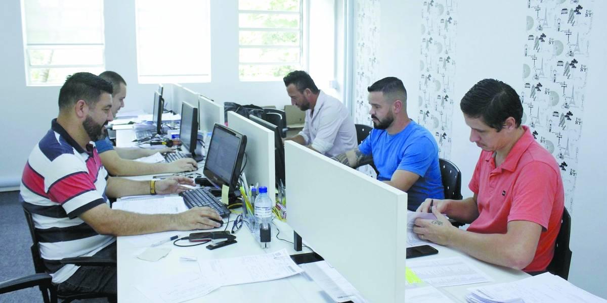Coworking: Escritórios compartilhados no ABC são alternativa para diminuir custos