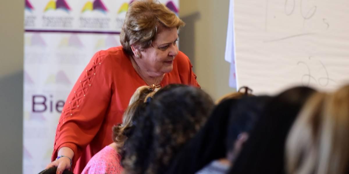 Aida Díaz reclama a AAFAF que defienda a maestros en vista de Swain