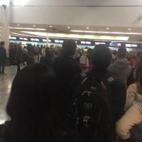 Neblina obliga suspensión de vuelos en aeropuerto de Tijuana