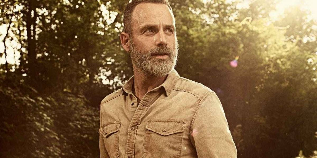 The Walking Dead tendrá tres películas protagonizadas por Andrew Lincoln