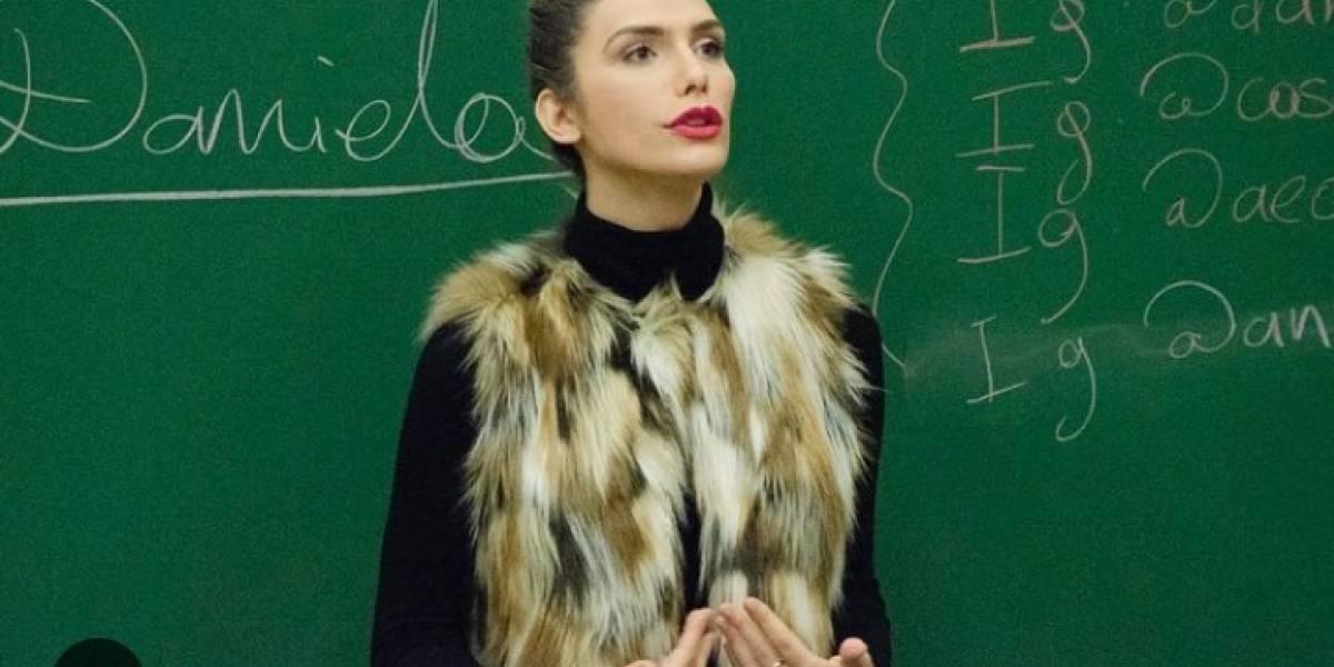 La respuesta de Miss España a una mamá que desató una tormenta