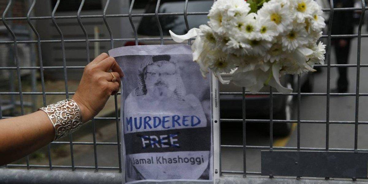 """Se suman nuevas piezas al puzzle: dos """"limpiadores"""" habrían sido enviados desde Arabia Saudita a Turquía tras asesinato de periodista Khashoggi"""