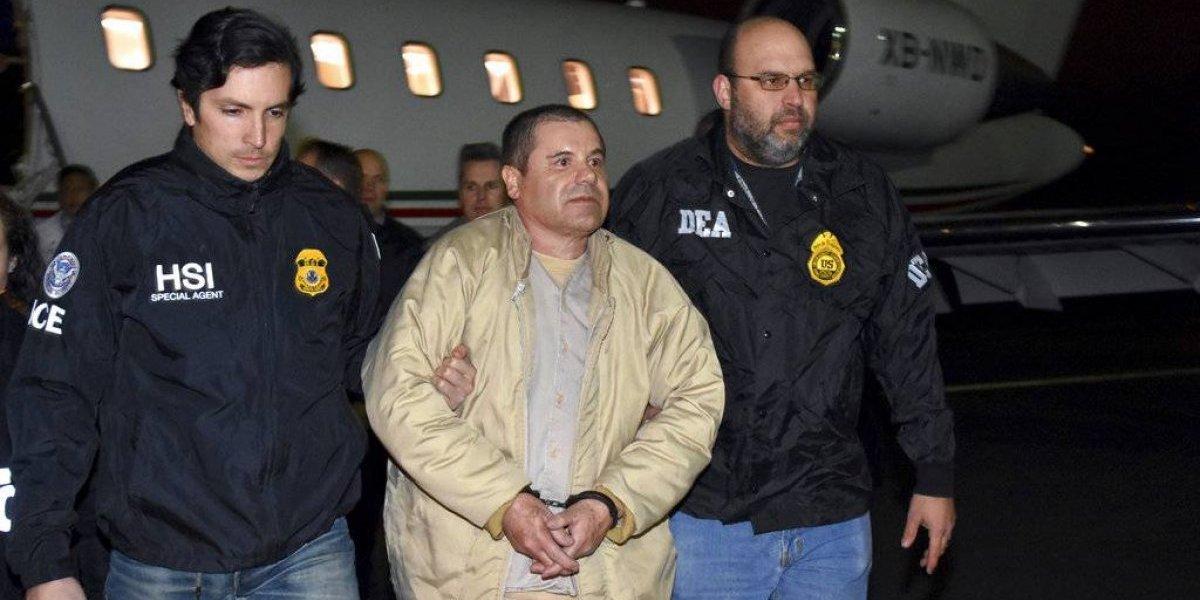 """El tuit que envió un abogado de """"El Chapo"""" a Peña Nieto"""