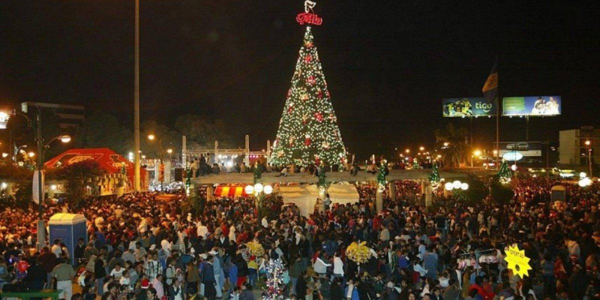 Festival Árbol Gallo: Anuncian la fecha del inicio de este tradicional evento