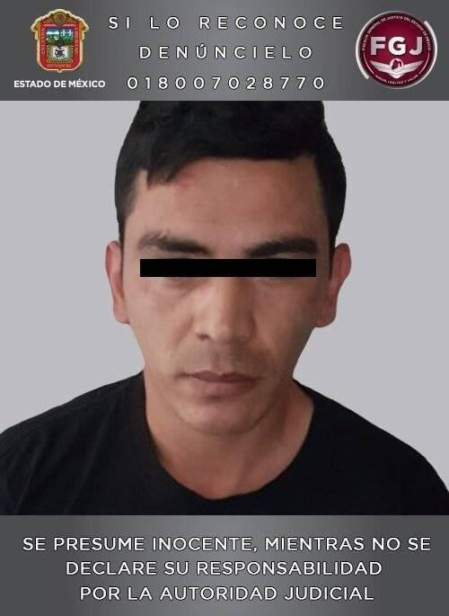 Asesino Renato López