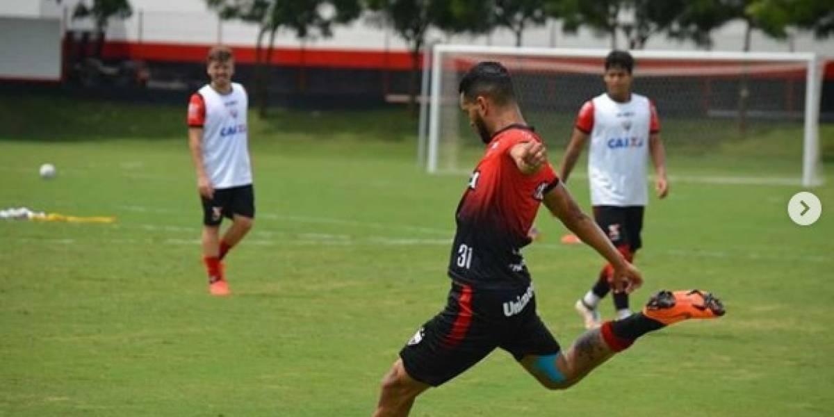 SÉRIE B: onde assistir ao vivo online o jogo Atlético-GO x Avaí