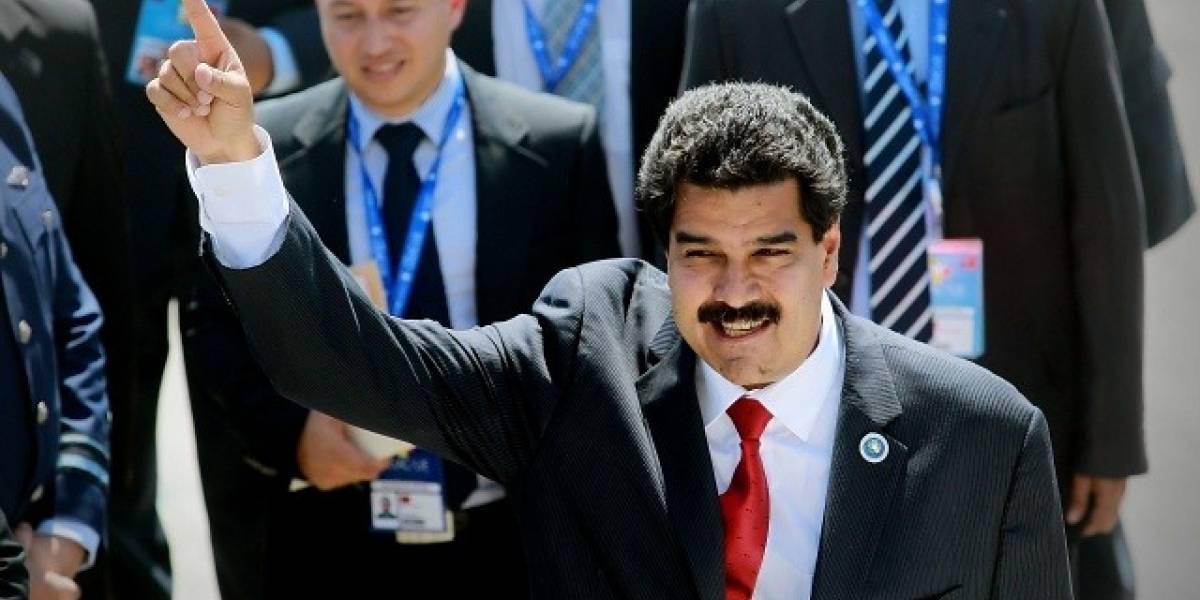 """""""Crónica de un magnicidio frustrado"""": Nicolás Maduro estrenó documental sobre atentado en su contra"""