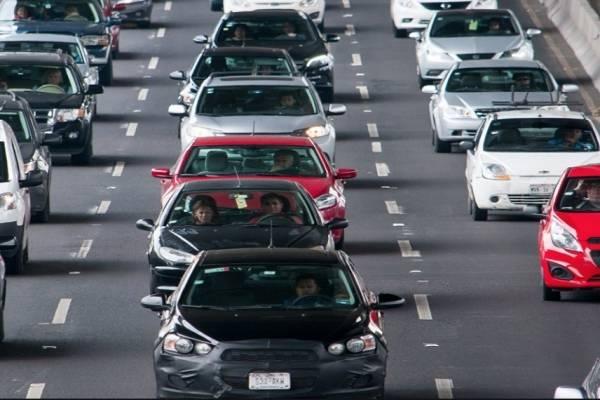 5dba921ee Venta de autos nuevos reporta ligera alza en octubre: Inegi ...