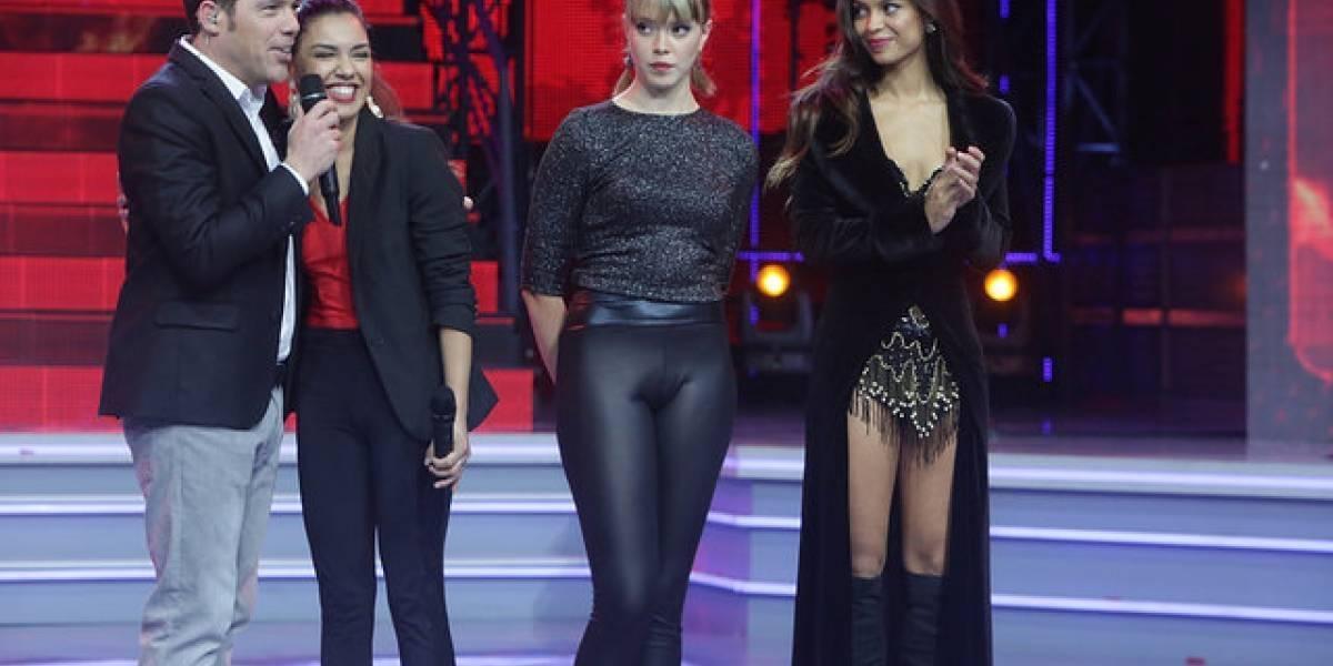 Cantora chilena foi contactada para ser uma nova estrela pop-k