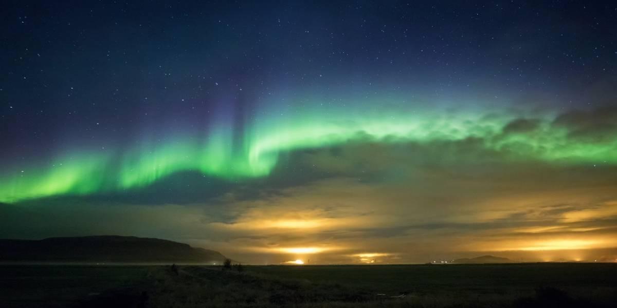 Ganadores MPC 2017: Cazando las auroras boreales de Islandia