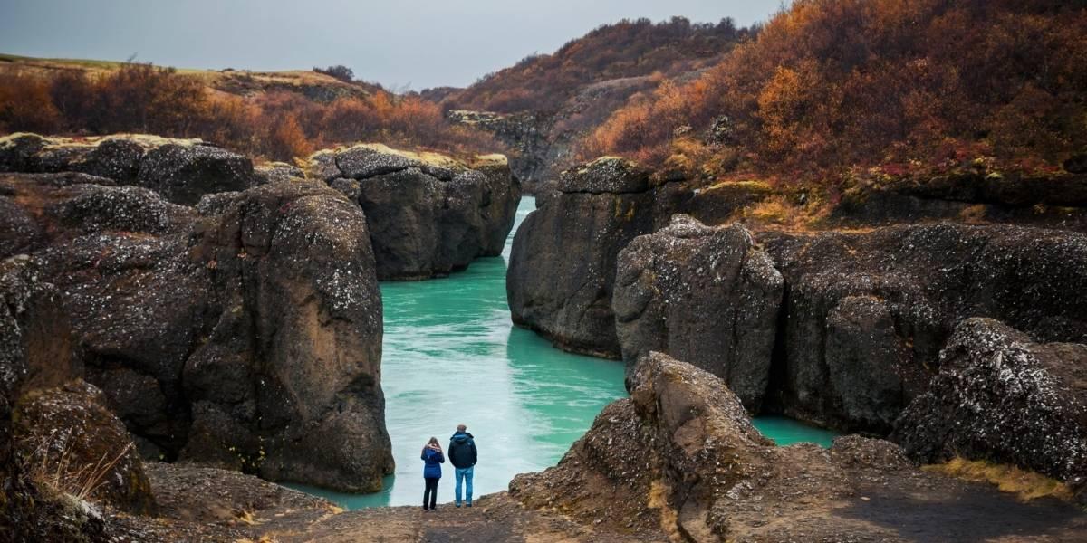 Disfruta las mejores fotos de los ganadores del MPC 2017 en su aventuta por Islandia