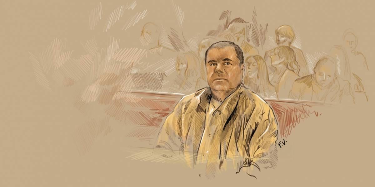 La serie de 'El Chapo' tiene un nuevo capítulo en la vida real