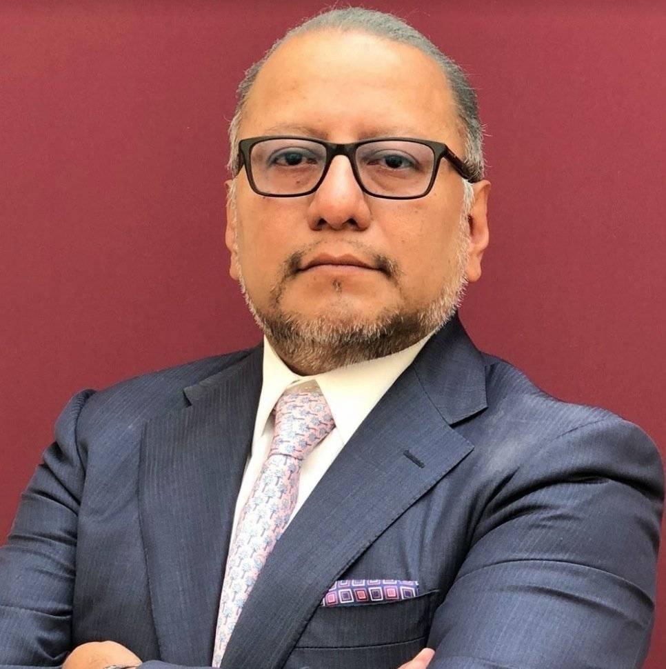 Gabriel Regino