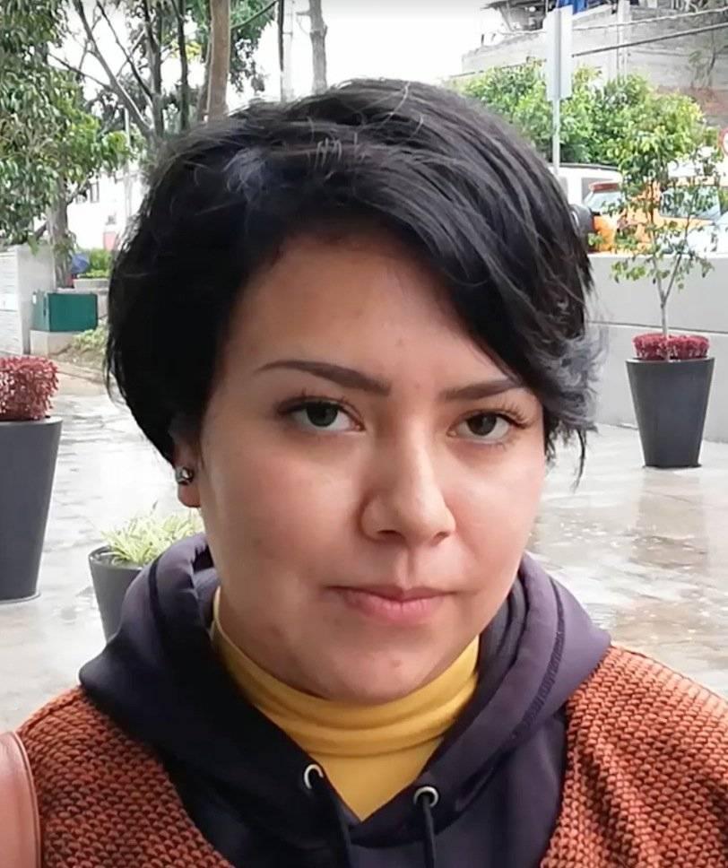 Jessica Galicia