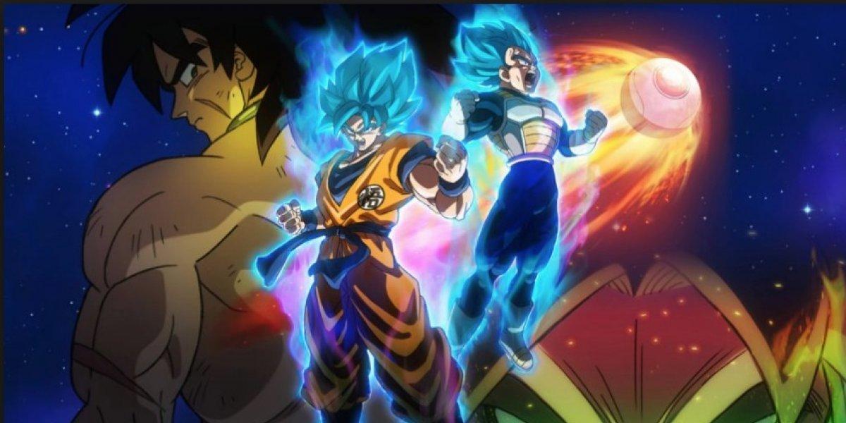Dragon Ball Super: Se revela imagen de la nueva saga del anime