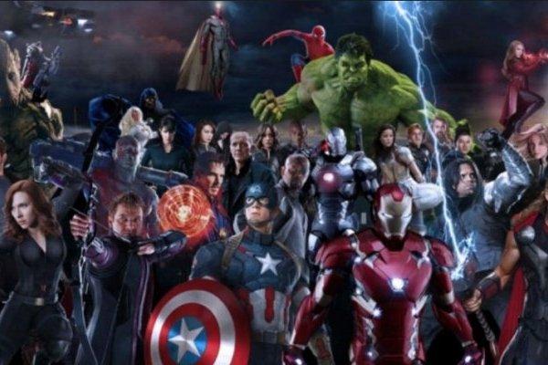 Avengers: Dos actores tendrán su serie de televisión