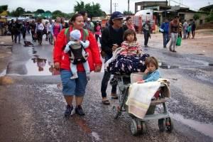 Responsabilizan a Yunes de desaparición de migrantes en Veracruz